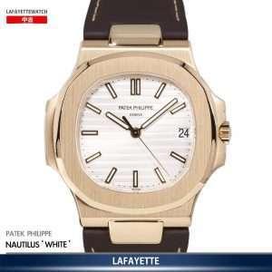 Patek Philippe Nautilus 5711J