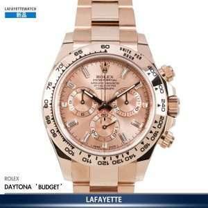 Rolex Cosmograph Daytona 116505A