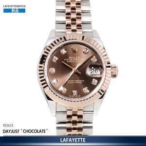 Rolex Lady-DateJust 279171G