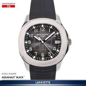 Patek Philippe Aquanaut 5167A