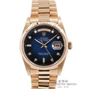 Rolex Day-Date 18238A