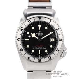 Tudor Black Bay P01 M70150