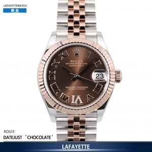 Rolex DateJust 278271 VI