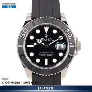 Rolex Yacht-Master 226659LN