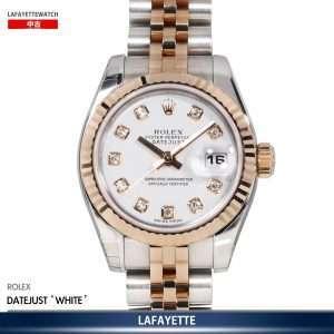 Rolex Datejust 179171G