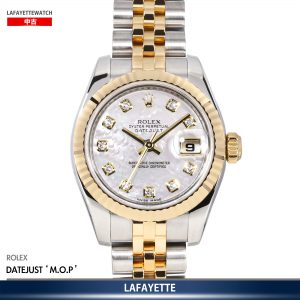 Rolex Datejust 179173NG