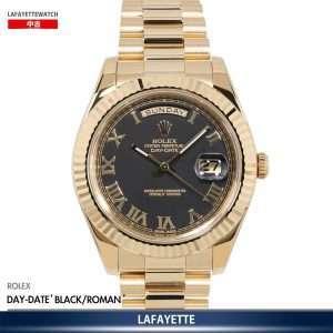 Rolex Day-Date ll 218238