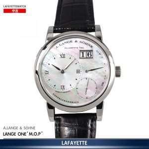 A. Lange & Söhne Lange 1  110.029