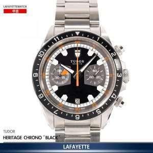 Tudor Heritage Chrono M70330N