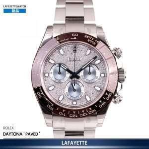 Rolex Cosmograph Daytona 116506ZI
