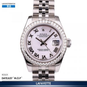 Rolex DateJust 179384NG